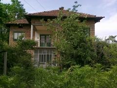 селски имот с.Кривина